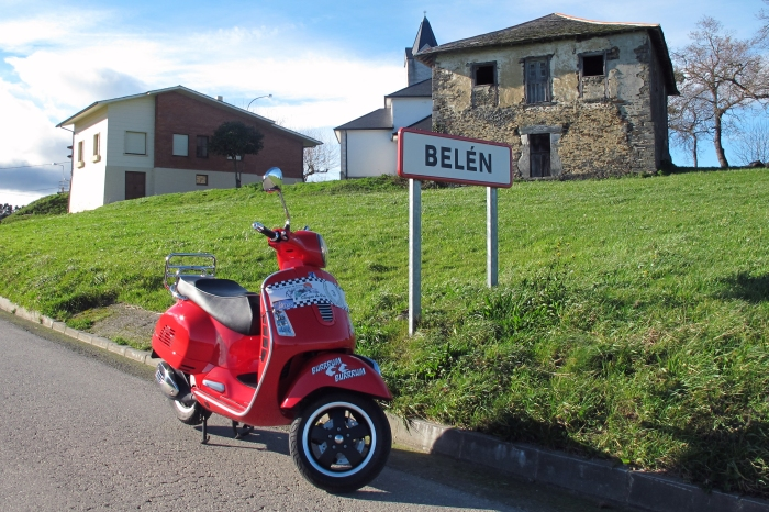 Belén-(Asturias)