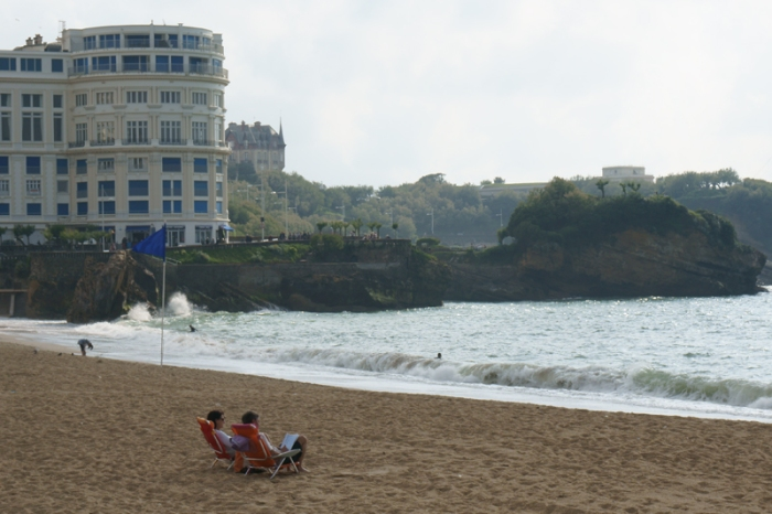 Biarritz 02 (Francia)