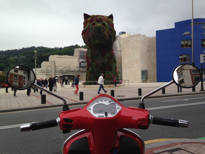 Guggenheim (Bilbao - País Vasco)