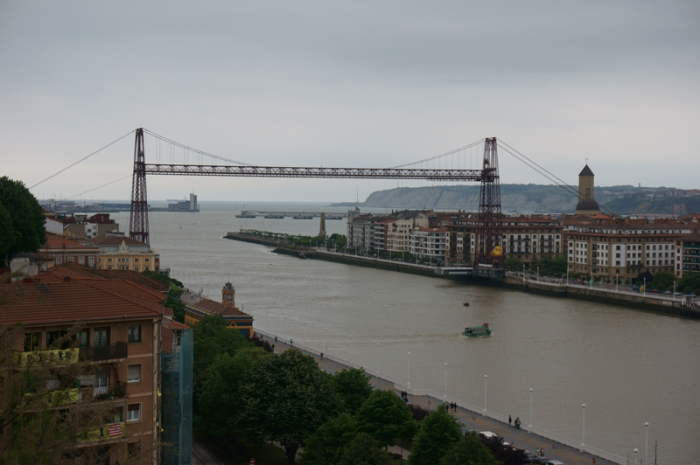 Portugalete (foto panorámica)