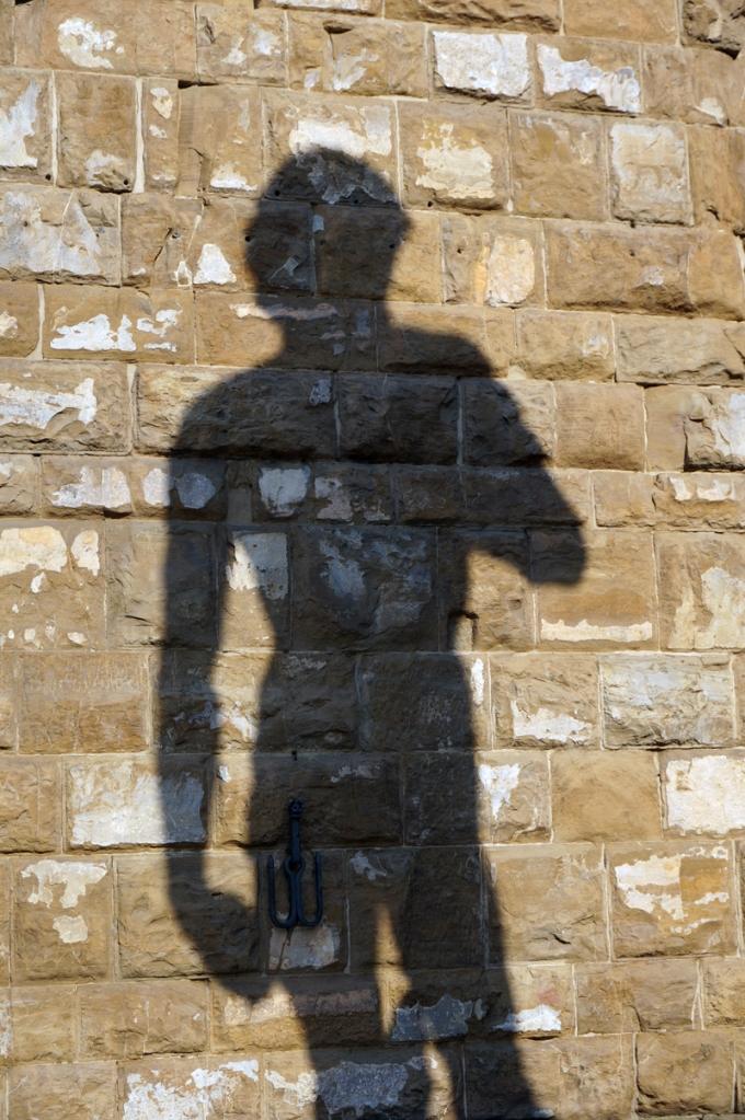 Florencia, sombra del David