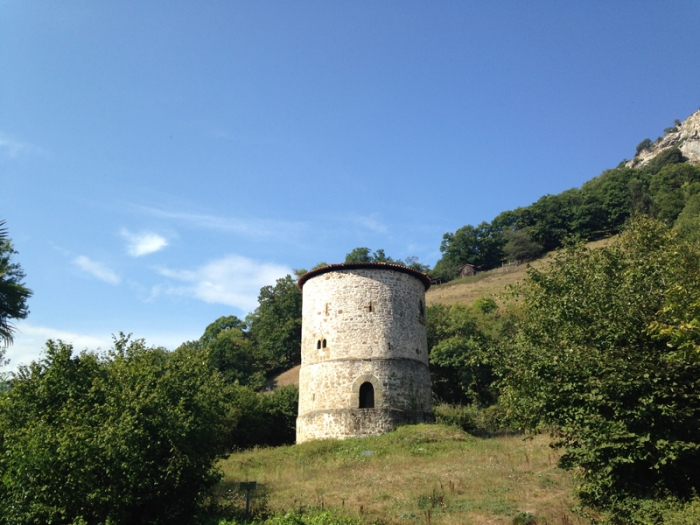 Torre del Campo (Proaza)