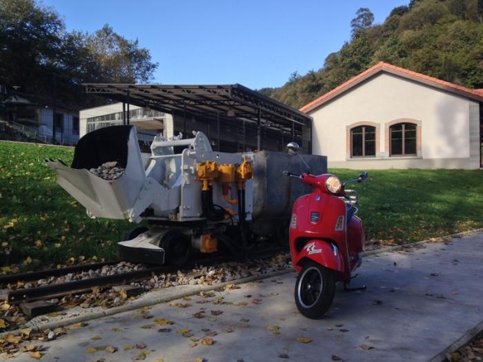 Ecomuseo Minero Valle Samuño