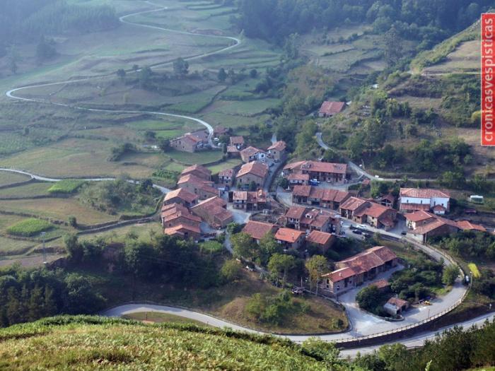 San Pedro (Valle del Nansa - Cantabria)