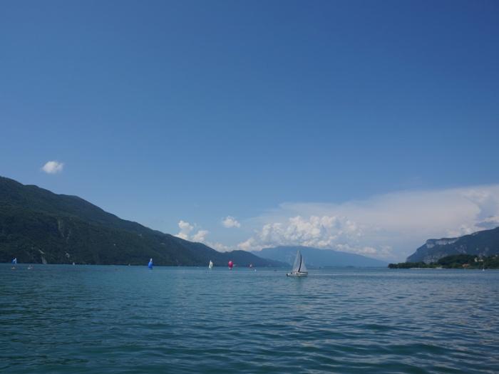 Lac du Bourget 2