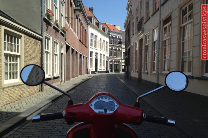 Breda-calles