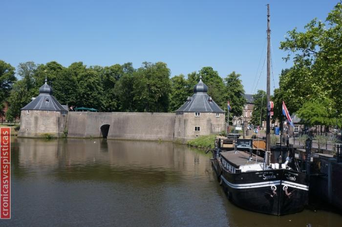 Breda castillo y academia militar