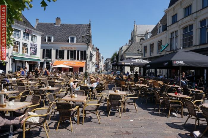 Breda-plaza