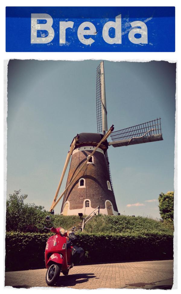 Breda (Holanda)