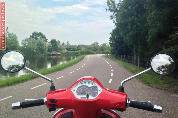 Carretera holandesa