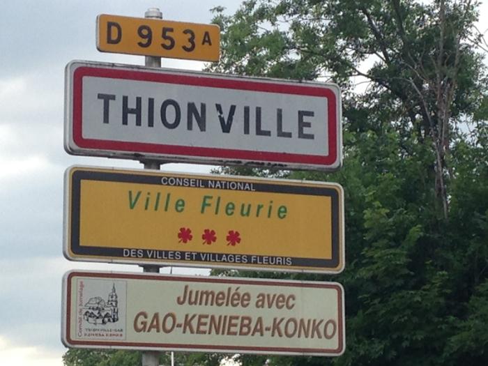 Thionville
