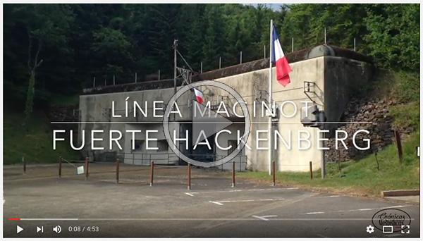 Vídeo Línea Maginot