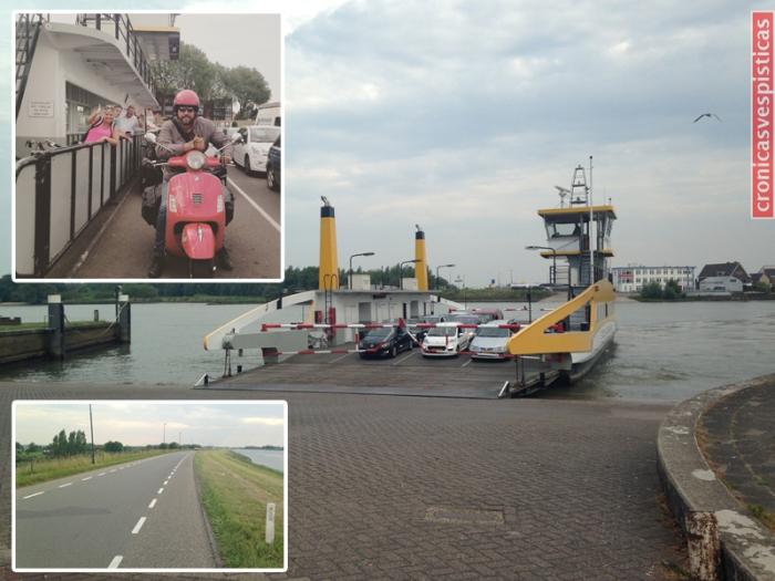 Ferry holanda