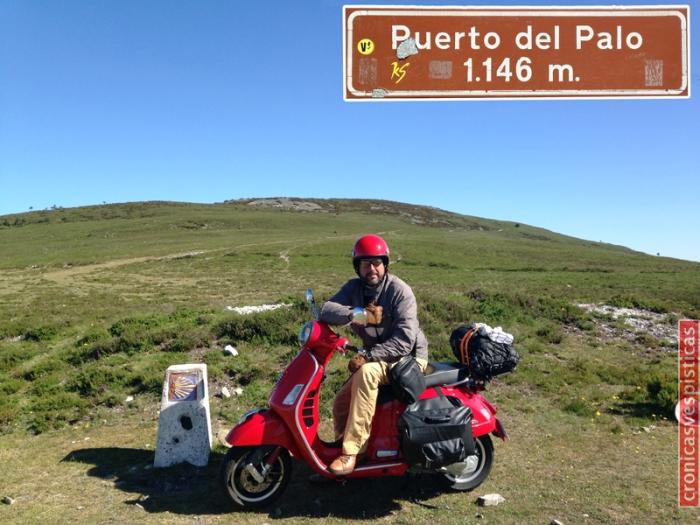 Puerto del Palo